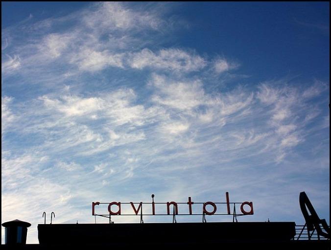 sky, clouds, cloudporn, Ravintola, Kamppi, Helsinki, Finland, Helsingfors, visit Helsinki, visit Finland, Helsinki Tourism
