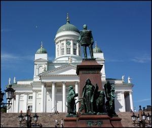 Senator Square, Helsinki Cathedral, Finland, Helsingfors, visit Helsinki, visit Finland, Helsinki Tourism