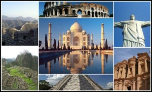 travel, 7 wonders, seven wonders of the world, around the world, dreams, bucket list