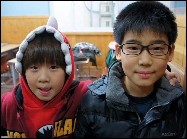 South Korea, students, teaching, esl teaching, kids