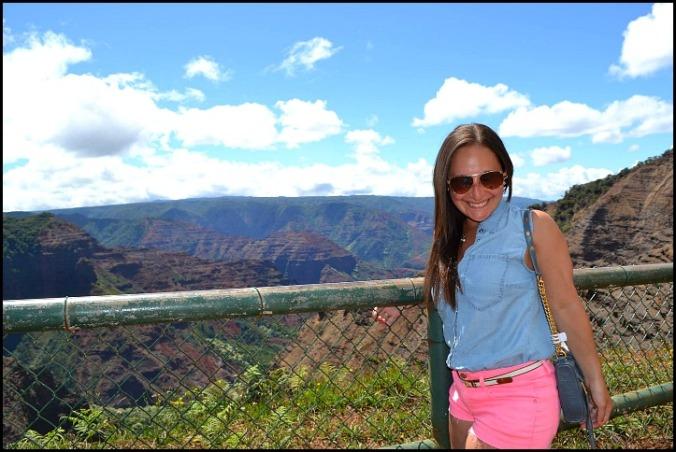 Grand Canyon, Arizona, USA, Jessica Kay, A Passion and a Passport, travel, travel blogger, blogger spotlight on