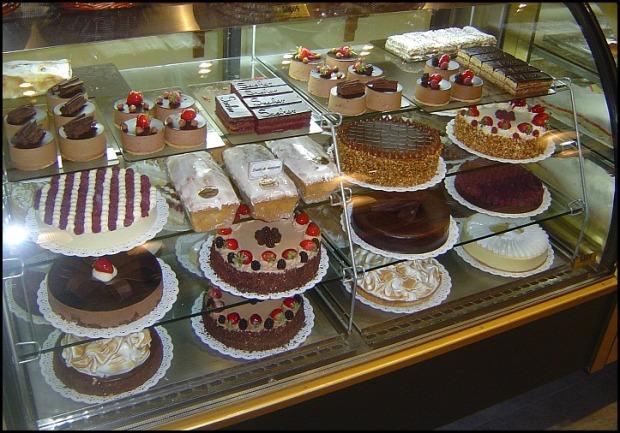 cakes, tortas, Argentina, sweet, dessert