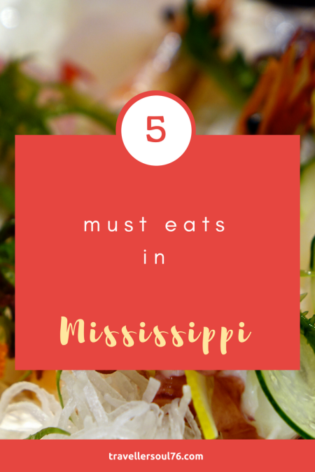 Hungry? Love southern comfort food? Then come check our and drool thanks to these 5 must eats in Mississippi, USA, #food #foodies #foodblog #foodblogger #foodphotography #travel #yum