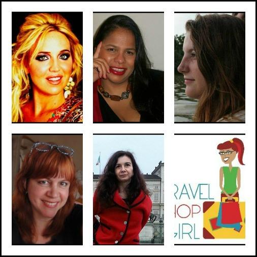 6 inspiring female travelers, women travelers, friendships, world travelers, inspiration, International Women's Day, travel bloggers, social media. social media influencers