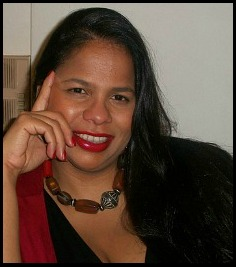 Dania Santana, Mommy Blogger, La Familia Cool, Latism, Latinos in Social Media