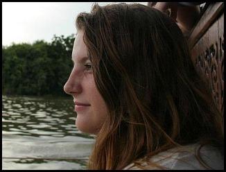 Eira Morgan-Jones, Eira Abroad, Travel Blogger, ESL teacher, Artist