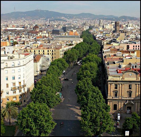 Barcelona: A Jewel On The Mediterranean