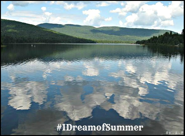 Best Western, I Dream of Summer, I Dream Of Summer Campaign, Lake Moore, Mont-Tremblant, Quebec, travel, photography