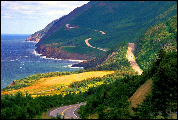 Cabot Trail, Cape Breton, NS, Nova Scotia, Nouvelle-Écosse, travel, photography, Canada, Maritimes, Eastern Canada