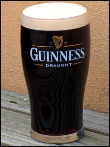 Guinness, beer, draft beer, dark beer, beer, Belfast, Northern Ireland, drink