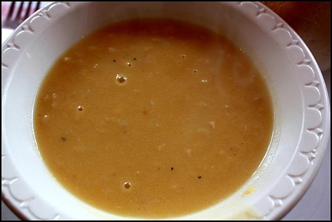 soupe aux pois, pea soup, Cabane à sucre, Constantin Grégoire, sugar shack, St-Esprit, Québec