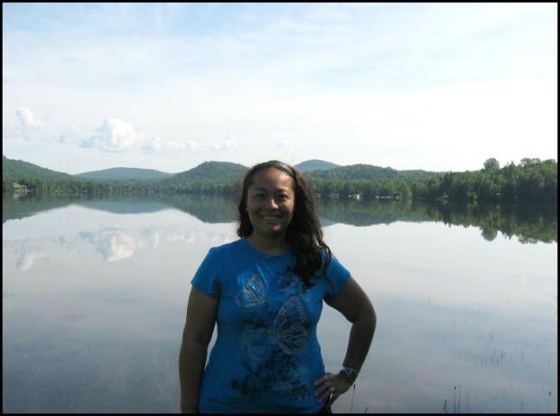 Lake Superior, Laurentians, Quebec, Kay, TravellerSoul