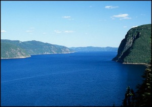 Saguenay Fjord, Fjord du Saguenay, Quebec, Canada, travel, photography, water