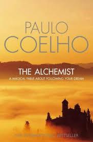 The Alchemist, Book, Paulo Coelho