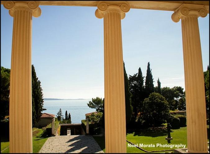 View, Adriatic Sea, Split, Croatia, travel, photography, Noel Morata, Noel Morata Photography