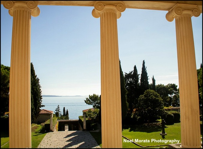 View, Adriatic Sea, Split, Croatia, travel, photography, Noel Morata, Noel Morata Photography
