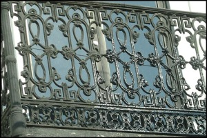 balcony, iron balcony, Ciudad de Guatemala, architecture, Guatemala, travel, photography