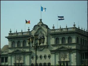 Palacio Nacional, Ciudad de Guatemala, architecture, Guatemala, travel, photography