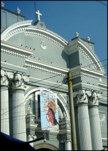 church, Iglesia de San Francisco, Ciudad de Guatemala, architecture, Guatemala, travel, photography