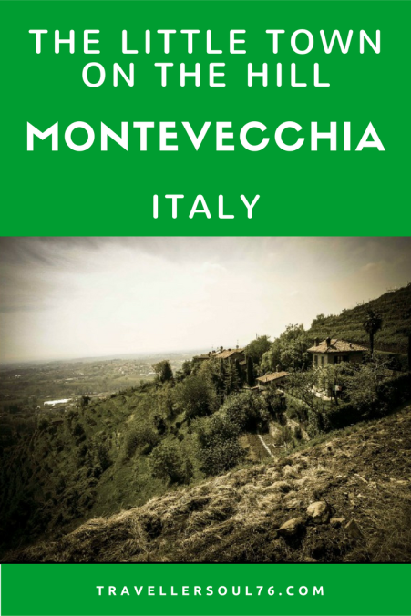 Only a short distance from Milan, the little town on the hill of Montevecchia is a great day getaway!