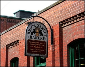 Brick Street Bakery, Distillery District, Toronto, Ontario, Canada, travel, photography, travellersoul76