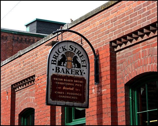 Brick Street Bakery, Distillery District, Toronto, Ontario, Canada, travel, photography, travellersoul76