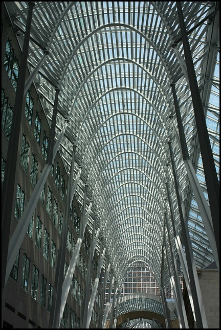 Brookfield Place, architecture, interior, Toronto, Ontario, travel, photography, travellersoul76
