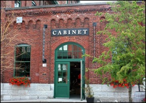 Cabinet, Distillery District, Toronto, Ontario, Canada, travel, photography, travellersoul76