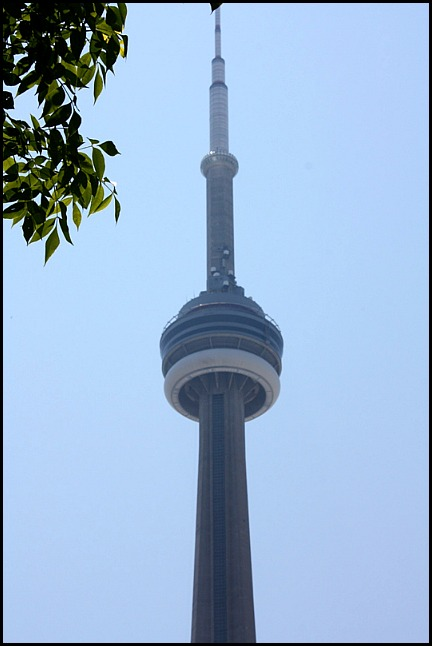 CN Tower, Toronto, Ontario, travel, photography, architecture, travellersoul76