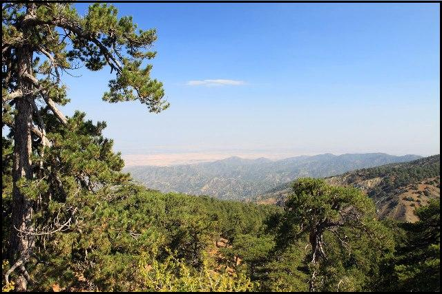 Cyprus, Moutains, mountain view, travel, photography, hiking