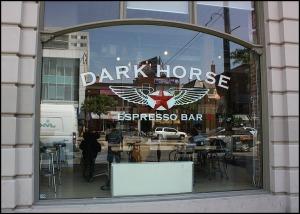 Coffee, coffee shops, Dark Horse, Spadina Avenue, Toronto, Ontario, travel, photography, travellersoul76