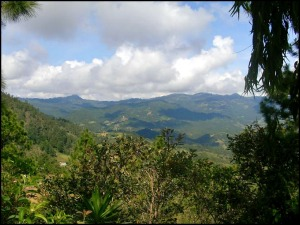 Honduras, Landscape, Central America, America Central, view, nature, travel, Mytanfeet