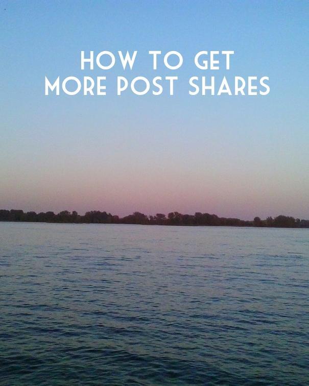 blogging, blog, social media, social media shares, writing, how to get more post shares, TS76, photography