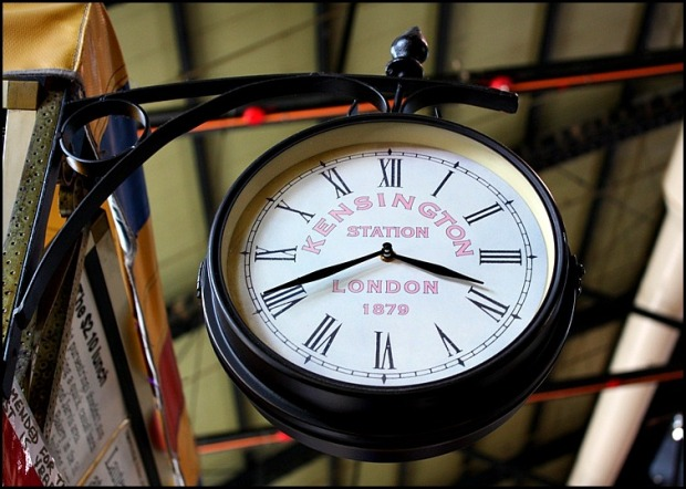 Kensington Station clock, clock, St Lawrence Market, Toronto, Ontario, Travel, photography, travellersoul76