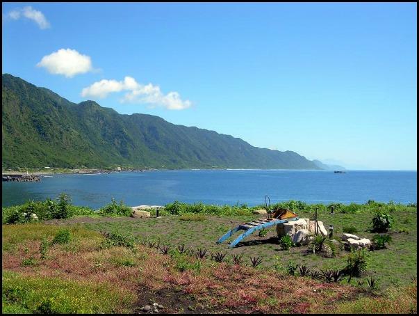 Taiwan, landscape, nature, Yeison and Samantha, Mytanfeet,  Bloggers, travel