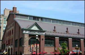 St Lawrence Market, downtown Toronto, Toronto, Ontario, architecture, view, travel, photography, travellersoul76