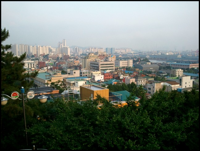 View, Chinatown, Incheon, South Korea, travel, photography, Korea, ROK, adventures, travellersoul76