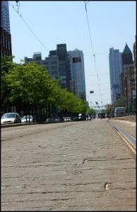 Spadina Avenue, Toronto, Ontario, travel, photography, travellersoul76
