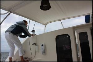 Captain Agnes, Smoke and Roses, Catamaran, SW FL, Florida, sailing, private charter, Charlotte Harbor, travel, TS76