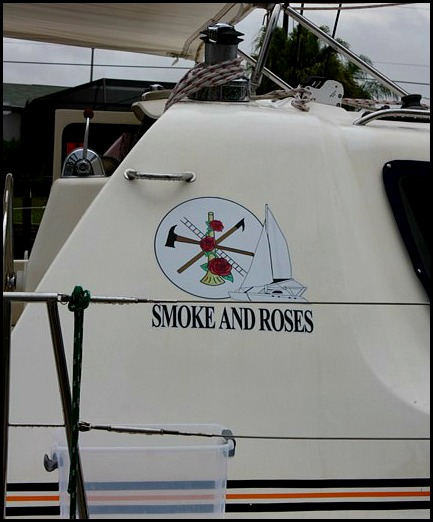 Smoke and Roses, Catamaran, SW FL, sailing, private charter, Charlotte Harbor, travel, TS76