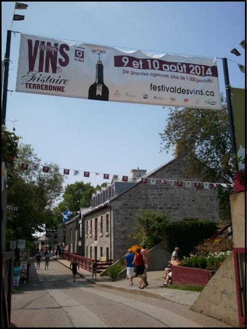 Terrebonne, Quebec, Lanaudiere, Festival Vins et Histoire Terrebonne 2014, Vieux-Terrebonne, TS76, photography, travel
