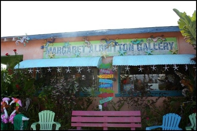 Margaret Albritton Gallery, Placida, Florida, travel, art, SW Florida, Charlotte Harbor & the Gulf Islands, Florida, travel, photography, TS76