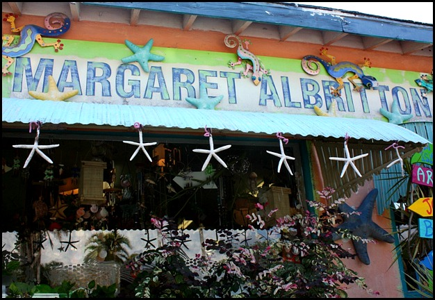 Margaret Albritton Gallery, Placida, Florida, travel, art, SW Florida, Charlotte Harbor & the Gulf Islands, Florida, travel, photography