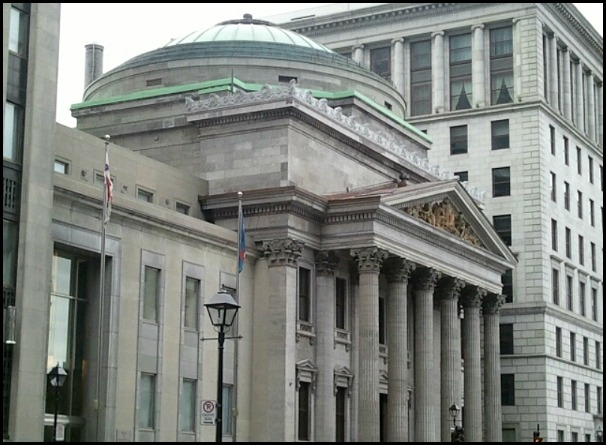 Bank of Montreal, Old Montreal, MTL, Montreal. architecture, travel, photography, TS76