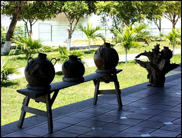 decorations, Suchitoto, El Salvador, travel, photography, TS76