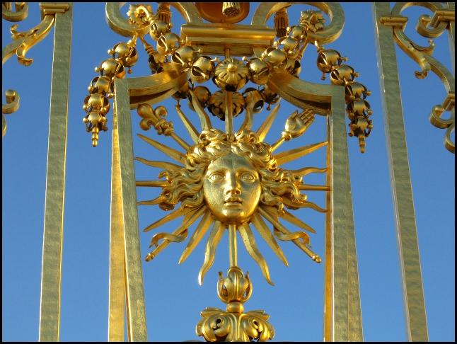 Versailles, Palais de Versailles, architecture, Paris, France, travel, photography