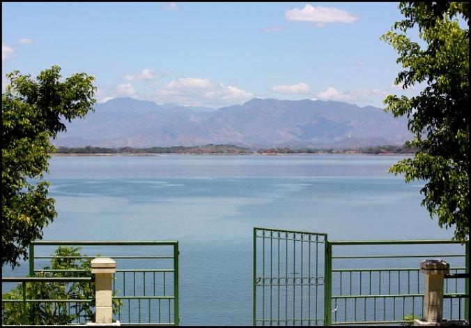 Lake, lago, Suchitlan, Suchitoto, El Salvador, travel, photography, TS76