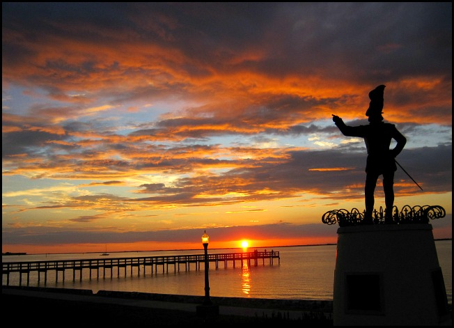 Gilchrist Park, Punta Gorda, SwFL, Charlotte Harbor and the Gulf Islands, Florida, travel, photography