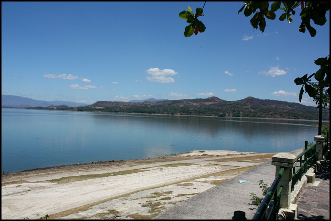 lake, lago, Suchitlan, Suchitoto, El Salvador, travel, photography, TS76