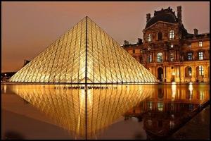 Louvre, Louvre museum, musée du Louvre, Paris, France, travel, photography